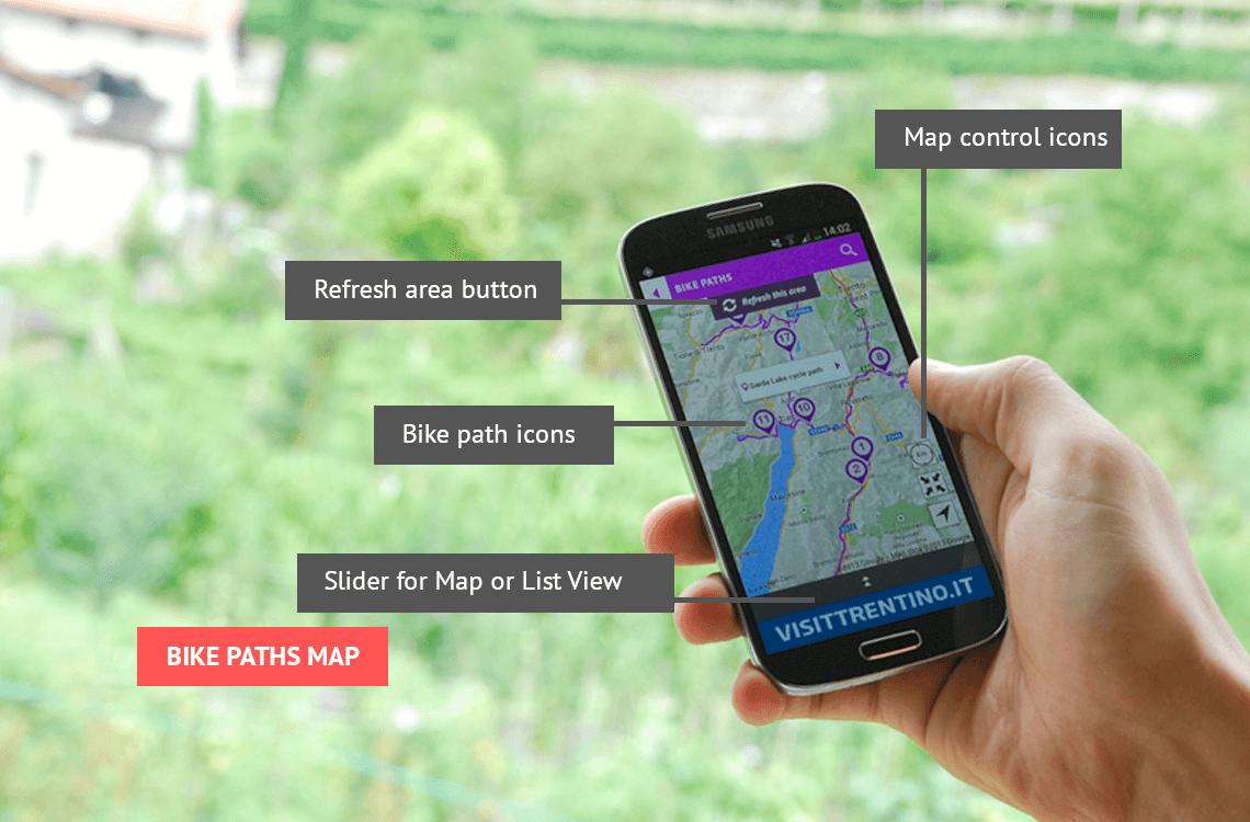 bybyke mobile app