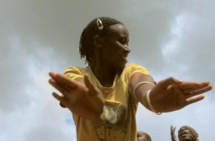 Yego! a Rwandan documentary